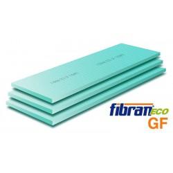 ТОПЛОИЗОЛАЦИОННА ПЛОЧА FIBRAN GF - 40мм