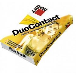 Лепилна и шпакловъчна смес Баумит ДуоКонтакт - Baumit