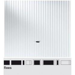 Махови гаражни врати стоманени с обшивка на линии – Novoferm - Novoferm
