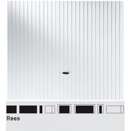 Махови гаражни врати стоманени с обшивка на линии – Novoferm