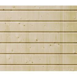Дървени махови гаражни врати – Novoferm - Novoferm