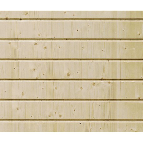 Дървени махови гаражни врати – Novoferm