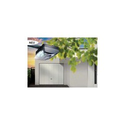 Комплект автоматична махова гаражна врата - Novoferm