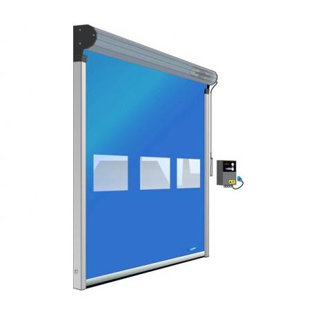 Индустриални врати бързодвижещи се NovoSpeed Flex Flex Edge/ Hard Edge – Novoferm