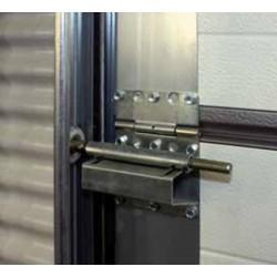 Индустриални врати Novoferm - качество на детайлите