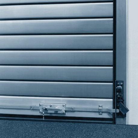 Аксесоари за ролетните врати и решетки – Novoferm