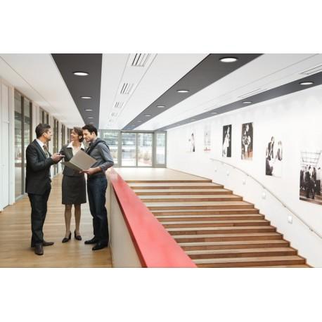 Акустичен окачен растерен таван Ecophon - Focus™ Lp - Пана за растерен таван