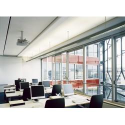 Акустичен окачен растерен таван Ecophon - Master ™ B - Ecophon