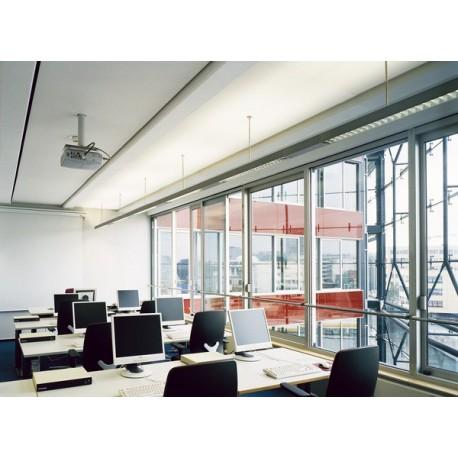 Акустичен окачен растерен таван Ecophon - Master ™ B