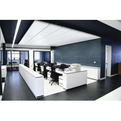 Акустичен окачен растерен таван Ecophon - Master ™ Matrix