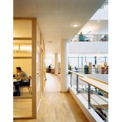 Акустичен окачен растерен таван Ecophon - Combison™ Duo A