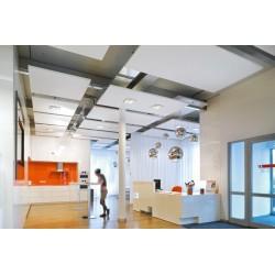 Акустичен окачен растерен таван Ecophon - Solo™ Square