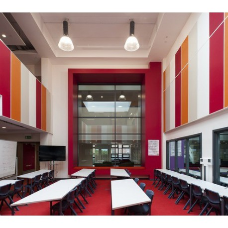 Акустични стенни панели Ecophon - Akusto/Wall panel ™ Wall A