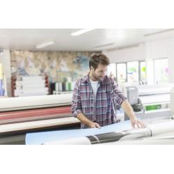 Акустичен окачен растерен таван Ecophon - Industry™ Ambit - Ecophon