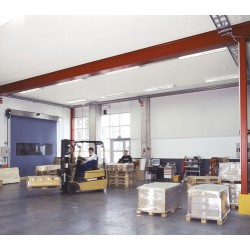 Акустичен окачен растерен таван Ecophon - Industry™ Modus - Ecophon
