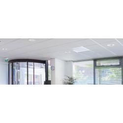 Акустични окачени тавани Eurocoustic - Tonga® Е - Eurocoustic