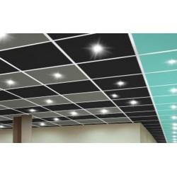 Акустични окачени тавани Eurocoustic - Tonga® A - Eurocoustic