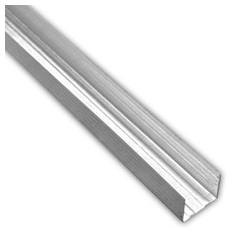 Профили за гипсокартон UD 27/30 0.5mm