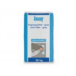 Сива фугираща смес за Аквапанел - Knauf