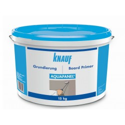 Aquapanel грунд - Knauf