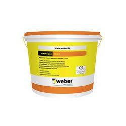 Фасадна мазилка Clima - Weber