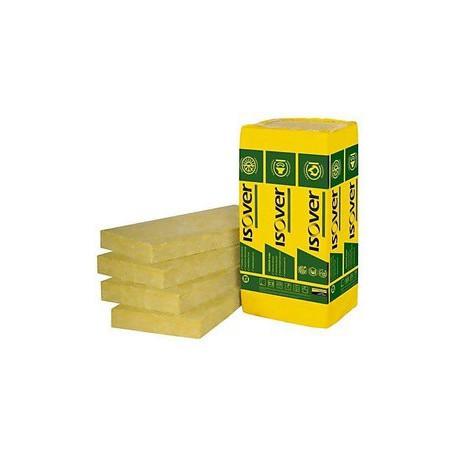 Каменна вата ISOVER PLA – 50 кг/м3 /50-120 мм/