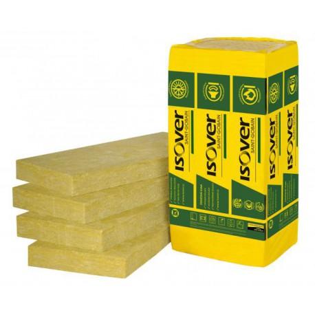 Каменна вата ISOVER PLE - 32 кг/м3 /50-120 мм/