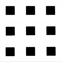 Гипсокартон Кнауф Cleaneo Akustic-права квадратна перфорация (Q)