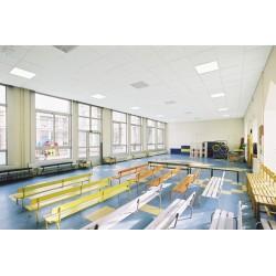 Акустични окачени тавани Ecophon - Advantage™ A - Ecophon
