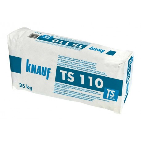 Антикорозионна защита и свързващ мост - Knauf TS 110