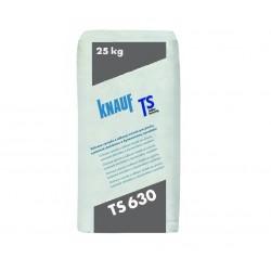 Knauf TS 630 - Смес за саниране и запълване на комуникационни пътища 10 - 40 мм
