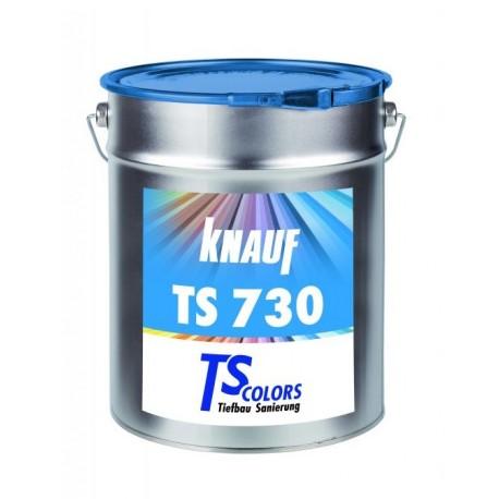 Knauf TS 730 - Силиконова покриваща боя