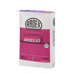 ARDEX X 7 F ЕЛАСТИЧНО ТЪНКОСЛОЙНО ЛЕПИЛО 25 кг. - ARDEX
