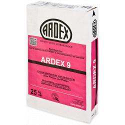 ARDEX 9 ДВУКОМПОНЕНТНА ХИДРОИЗОЛАЦИЯ 25 кг. - ARDEX