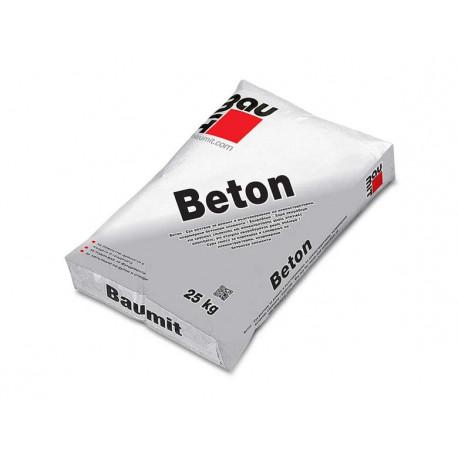 Баумит Бетон - сух разтвор за бетониране