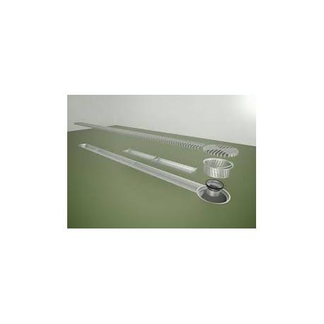 HYGIENICPRO®- отводнителни улеи за кухни и производствени зони