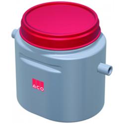 Мазнинозадържател за монтаж под мивка ECO-MOBIL - ACO
