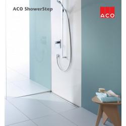 Дизайнерски преход за наклон ACO Showerstep - ACO