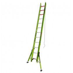сртълба HYPERLITE SUMO FIBERGLASS - Little Giant Ladder System