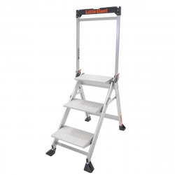 Стълба JUMBO STEP STEPLADDER