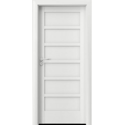 Интериорни врати Верте Колекция Бейсик - PORTA DOORS