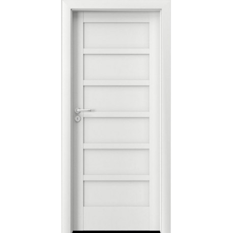 Интериорни врати Верте Колекция Бейсик