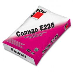 Циментова замазка Баумит Солидо Е225 40 кг.