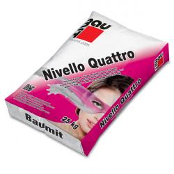 Баумит Нивело Куатро - Baumit